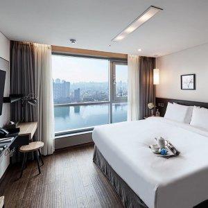 |최대20만원할인|호텔 리버사이드 울산(울산 호텔/중구/양산)