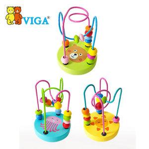 VIGA 비가 미니 베이비 롤러코스터 1p(색상임의발송)