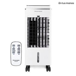 냉풍기 엔뚜마노 미니 이동식에어컨 에어쿨러 EM-C10T
