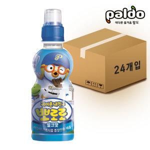 아동음료 뽀로로 밀크 238ml 24개