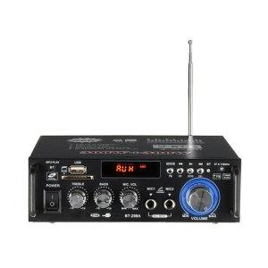 BT-298A 미니 오디오 앰프 USB 블루투스