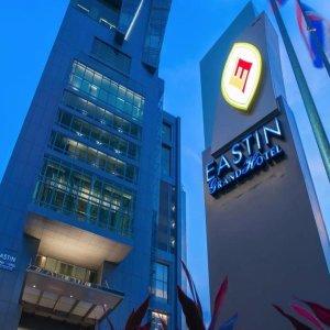  카드할인 최대 10프로  방콕호텔 이스틴 그랜드 호텔 사톤 방콕