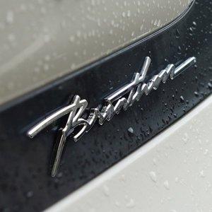 브렌톤 커시브 엠블럼 BEE-A107 cursive emblem