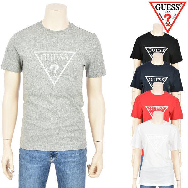 유니 PVC 반팔 티셔츠 MJ2K9406