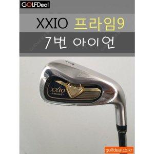 골프보스 XXIO젝시오 프라임9 7번 아이언 SP900