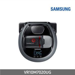 (현대Hmall)오늘발송 삼성전자 로봇청소기 파워봇 VR10M7020UG