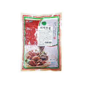 한영 녹농원 더덕무침 1kg