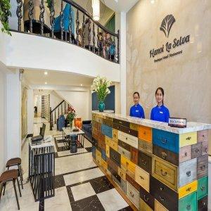 하노이 라 셀바 호텔