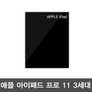 iPad Pro 3세대 11 Wi-Fi 256GB+애플 펜슬2세대
