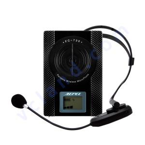 강의용 무선마이크 앰프 에펠폰 FC-730 기가폰 22W