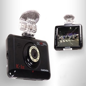다본다블랙박스 K-1a알파/1채널블랙박스(32GB)시거잭