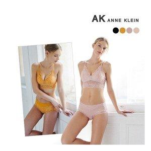 Hit  언더웨어 최초공개   ANNE KLEIN  라이크라 레이스 컬렉션