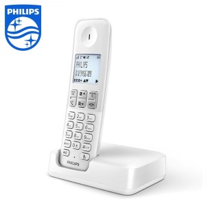 무선 전화기 B200 발신자번호표시 스피커폰 단축키