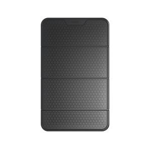 차량용 논슬립패드 SUWNT 블랙 (거치기능 미끄럼방지)