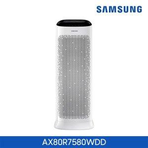 삼성 블루스카이 공기청정기  AX80R7580WDD