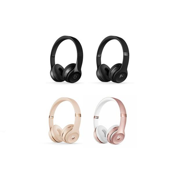 Beats Solo3 비츠 솔로3 고품질 무선 헤드폰 - 4color