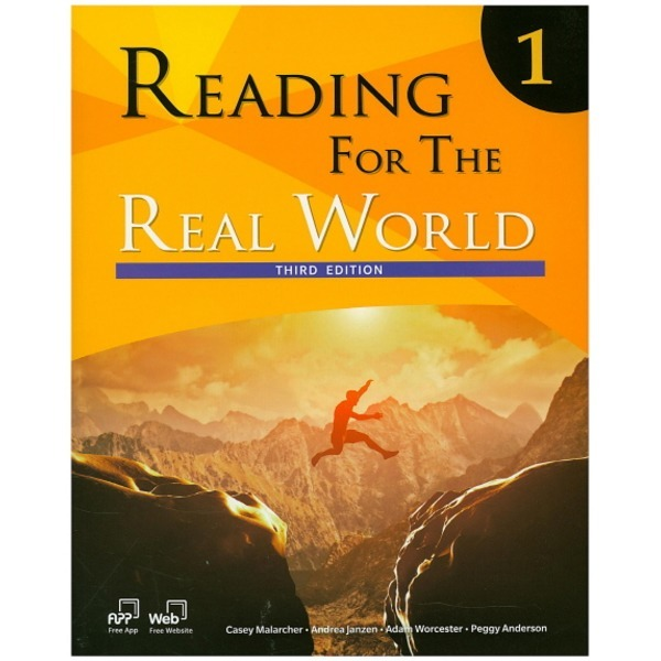 Reading for the Real World. 1
