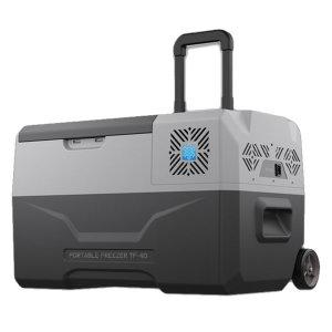툴콘 차량용냉장고/차량용냉동고/TF-40