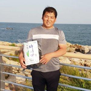 햇기장다시마 400g 천연조미료 /육수용/2019년