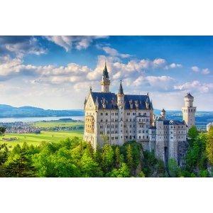 독일 완전 일주(백조의성/베를린/드레스덴/로렐라이)9일(준특급호텔)