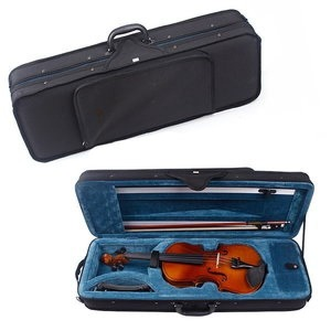 FC-944 고급사각 바이올린케이스 1/8 / 바이올린