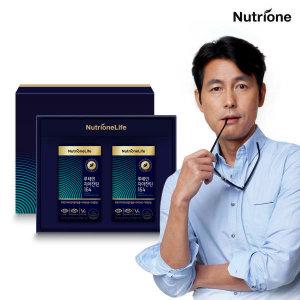(현대Hmall) 뉴트리원 정우성 루테인지아잔틴164 (2박스/선물세트)