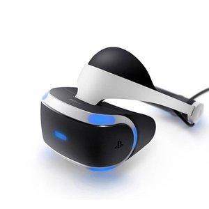 PS4 플레이스테이션 VR 3번셋(본체+카메라+무브)중고