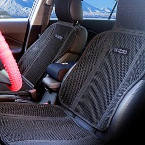 전차종 자동차 3D 메쉬 여름 통풍시트커버 뒷좌석방석
