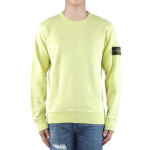 (현대Hmall) 스톤아일랜드  (701562751 V0031) 남성 와펜 티셔츠 19SS