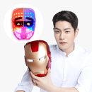 페이스팩토리 LED 테라피 아이언맨 마스크 LED 마스크