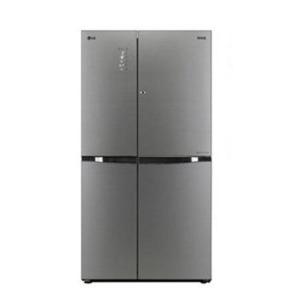 LG 양문형냉장고 S831TS35 821L UV안심제균 어플제어 냉기손실감소