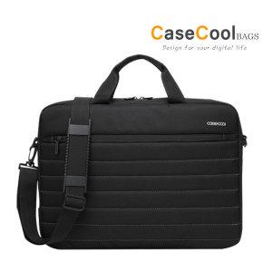 CASECOOL 17형 노트북 서류가방 STM35100A-17 블랙