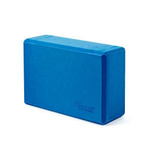 요가블럭 블루