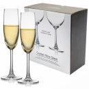 프리미엄 샴페인 크리스탈 와인잔 2P(선물용)