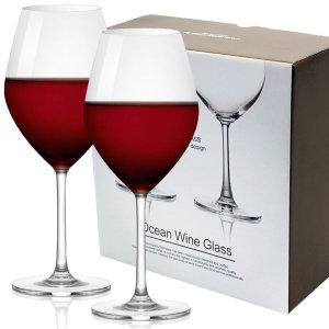 오션 산테 보르도 와인잔 2P(선물용)