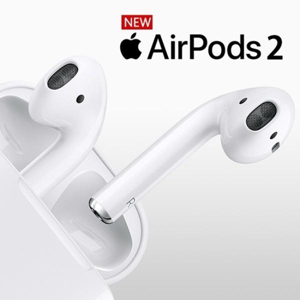 MLC  애플 에어팟 2세대 유선/무선충전