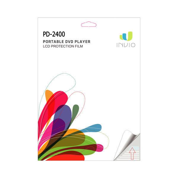 인비오 보호필름 PD-2400전용