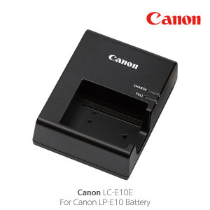 캐논 LC-E10e 정품충전기/LP-E10충전기/벌크/당일발송