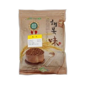 홍미 1kg 국내산 홍미쌀 건강한홍미