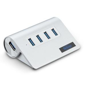 Sebap SMH304 4포트 USB3.0허브 무전원허브