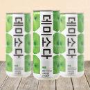 데미소다 애플 250ml 1박스/무료배송 자판기 캔 음료