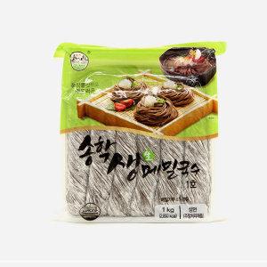 송학 생메밀국수 1kg