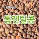 렌틸콩 1kg 2020년 호주산 통렌틸콩 1kg 슈퍼푸드 잡곡