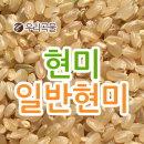 국산 일반현미 1kg 2020년 국산 잡곡 소포장