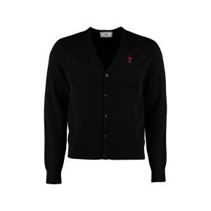 Merino wool cardigan A19K305001_001