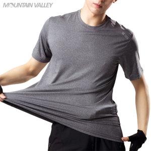 여름 남성 티셔츠 쿨웨어 반팔티셔츠 B301 1+1