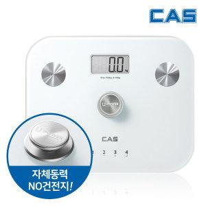 디지털 스마트 체중계 BFA-90 체지방측정기D