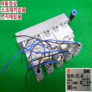 20082/공압밸브/VQ21M1-5YZ-C8/24VN/SMC