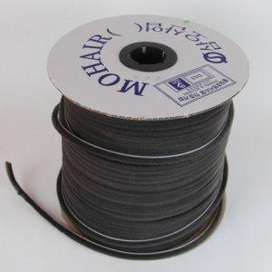 알루미늄샤시용 12mm 샤시 모헤어 1롤 200M 모야털