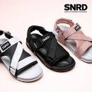신발 남녀공용 커플 스트랩 스포츠 경량 샌들 SN246